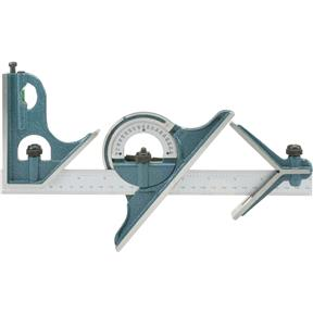 4 pc. Combination Square - 12""