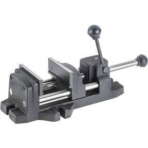 Quick Release Drill Press Vise - 4""