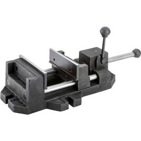 Quick Release Drill Press Vise - 6""