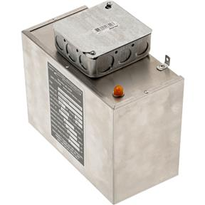 Static Phase Converter - 1 to 4 HP