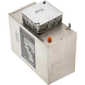 Static Phase Converter - 2 to 5 HP