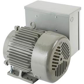 Rotary Phase Converter - 5 HP
