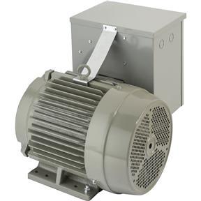 Rotary Phase Converter - 10 HP