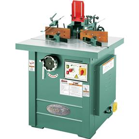5 HP Professional Spindle Shaper - Z Series