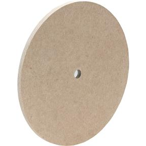 "8"" x 1/4"" Shaper Wheel for G5937"