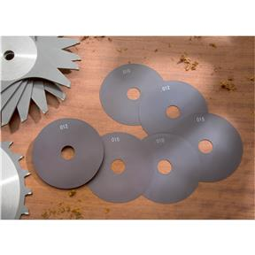 "Magnetic Shim Set - 5/8"" Bore"