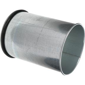 "4"" Industrial Dust Collection Adjustable Sleeve"