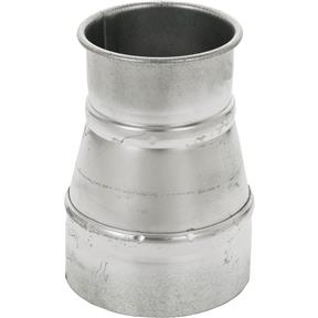 "4"" x 5"" Industrial Dust Collection Reducer (Style 2)"