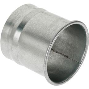 "4"" Industrial Dust Collection Hose Adapter"