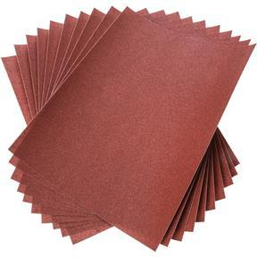 "9"" x 11"" A/O Sanding Sheets 150 Grit A Paper, 10 pk."
