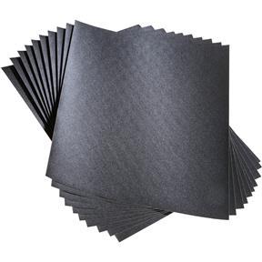 """9"""" x 11"""" S/C Sanding Sheet 240 Grit Wet/Dry, 10 pk."""