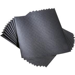 """9"""" x 11"""" S/C Sanding Sheet 320 Grit Wet/Dry, 10 pk."""