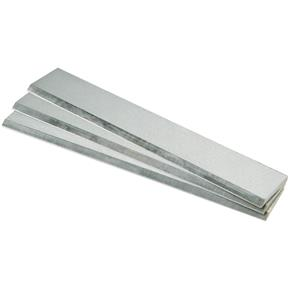 """6"""" x 1"""" x 1/8"""" HSS Jointer Knives, Set of 3"""
