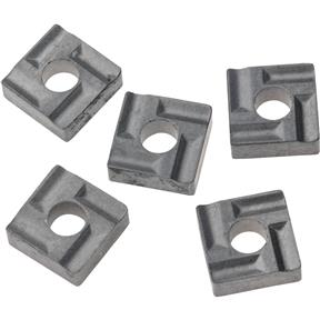 Carbide Insert for Steel, RH - For use w/ G7036