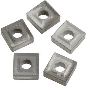 Carbide Insert for Cast-Iron, RH - For G7036