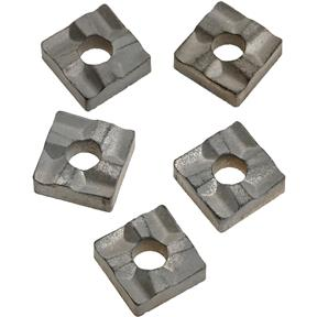 Carbide Insert for Cast-Iron, LH - For G7037