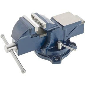 Bench Vise w/ Anvil - 3""