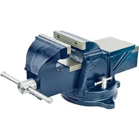 Bench Vise w/ Anvil - 5""