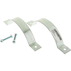 """6"""" Industrial Dust Collection Pipe Hanger"""
