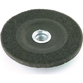 "A/O 4-1/2"" x 1/4"" x 5/8"" Grinding Wheel, Type 27, 24 Grit"