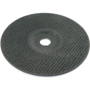 "A/O 7"" x 1/8"" x 7/8"" Grinding Wheel, Type 27, 24 Grit"