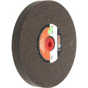 "A/O 8"" x 1"" x 1/2 - 1-1/4"" Grinding Wheel, Type 1, 46 Grit"