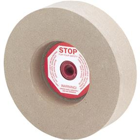 "A/O 6"" x 1-1/2"" x 5/8"" Grinding Wheel, Type 5, 120 Grit"