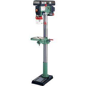 "12 Speed Heavy-Duty 14"" Floor Drill Press"