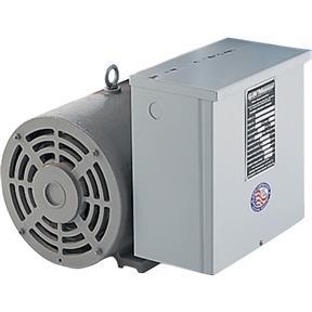 Rotary Phase Converter - 15 HP