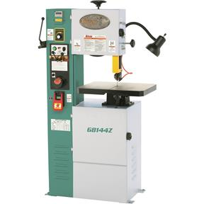 "12"" 1 HP VS Vertical Metal-Cutting Bandsaw with Inverter"