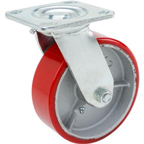 "6"" Heavy-Duty Swivel Caster"