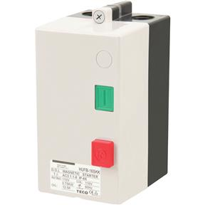 Magnetic Switch, Single-Phase - 110V Only, 1 HP