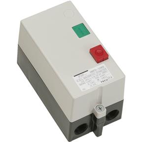 Magnetic Switch, 3-Phase - 440V Only, 3 HP
