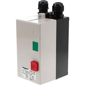 Magnetic Switch, 3-Phase - 440V Only, 7-1/2 HP