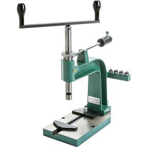 Hand Tapping Machine