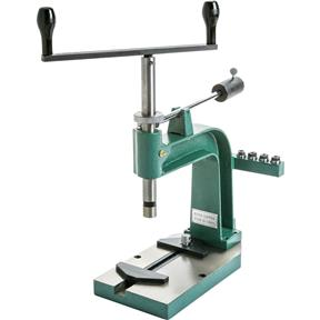 Hand Tapping Machine