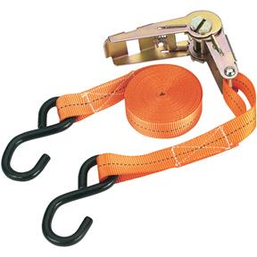 Tie-Down Straps - 2 Sets 15'