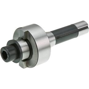 """R-8 Shell End Mill Arbor - 1-1/4"""""""