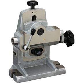 """Adj. Tailstock For 8"""" & 10"""" Rotary Tables"""