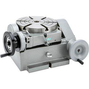 """10"""" Inclinable Rotary Table"""