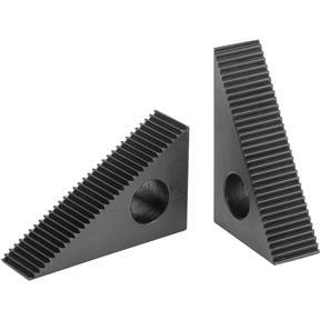 "Deluxe Step Blocks Pair - 2-7/8"" H x 1"" W"