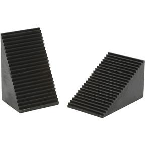 "Deluxe Step Blocks Pair - 3-1/2"" H x 1"" W"