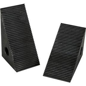 "Deluxe Step Blocks Pair - 4-3/8"" H x 1-1/32"" W"