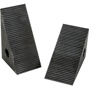 "Deluxe Step Blocks Pair - 4-3/8"" H x 1-1/32"" W"