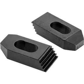 "Step Clamp Pair - 2"" Long, 3/8"" Slot"