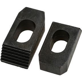 "Step Clamp Pair - 2-1/2"", 5/8"" Slot"
