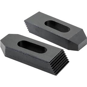 "Step Clamp Pair - 4"" Long, 5/8"" Slot"