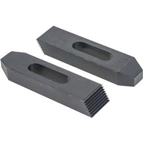 "Step Clamp Pair - 6"" Long, 5/8"" Slot"