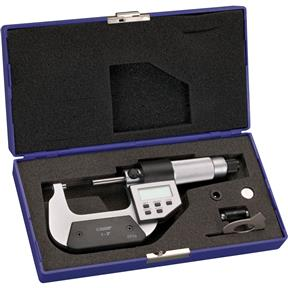 "Digital Outside Micrometer - 1"" - 2"""
