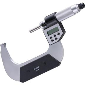 "Digital Outside Micrometer - 3"" - 4"""